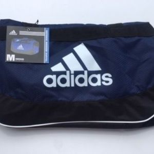 Adidas Duffel Gym Bag